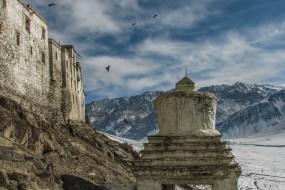 Zanskar-(Padum-Karsha)-20070126___7524