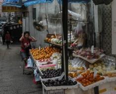 Makao;Leshan-Buddha-2-20080923_0696
