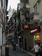 Makao;Leshan-Buddha-2-20080923_0701